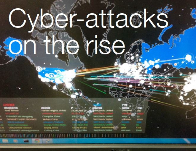 KW40_Cyber-attacks