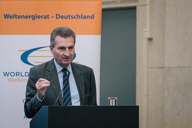 Energietag 2016 in Berlin